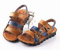 pu kids footwear
