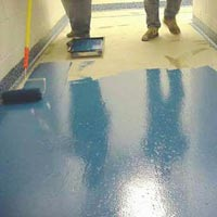 Epoxy Coating Services