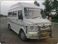 16 Seater Tempo Traveller In Delhi