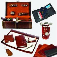 Promotional Leather Goods