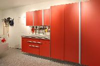 S S Customized Cabinets With Coating Powder