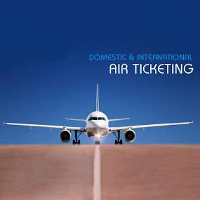 Air Ticketing Services