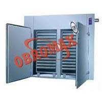 Industrial Drying Oven Tray Dryer