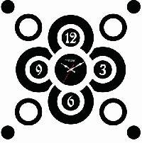 Theme Wall Clock
