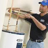 Water Heater Installation Services