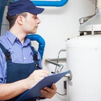 Water Heater Repair & Maintenance Services