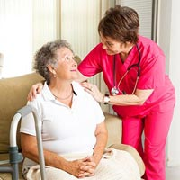 Home Nursing Services
