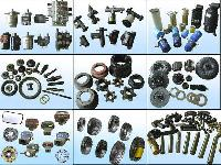Forklift Spare Parts