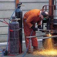 Gas Welding Services