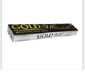 GOLD 916 WASHING BAR SOAP