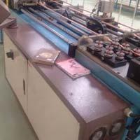 Automated Cnc Chipless Tube Cutting Machine