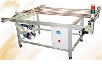 Automatic Copper Tube Leak Testing Machine