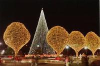 Christmas Decoration Lights