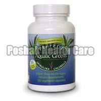 Aquatic Greens Diabetic Capsules