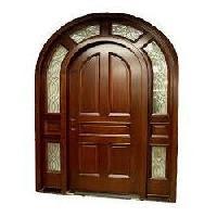 Teak Wood Flush Doors