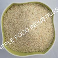dehydrated onion granule