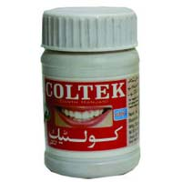 Coltek Tooth Powder