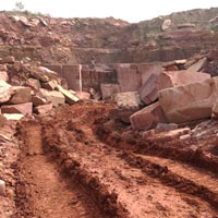 Sandstone Mining Services