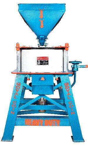 Flour Mill Machine Bolt Type