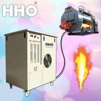 Oxy Hydrogen Fuel Boosting System