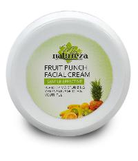 Fruit Punch Facial Cream