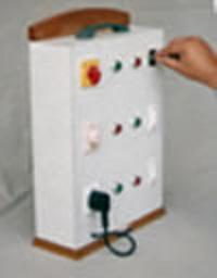 Electro Equipment Frame Set