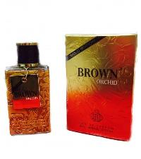 BROWN ORCHID-GOLDEN EDITION