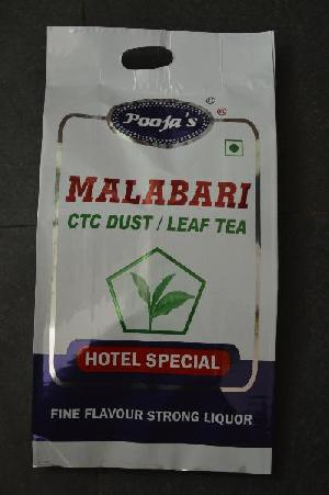 1 Kg Malabari CTC Dust & Leaf Tea