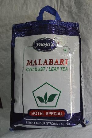 5 Kg Malabari CTC Dust & Leaf Tea