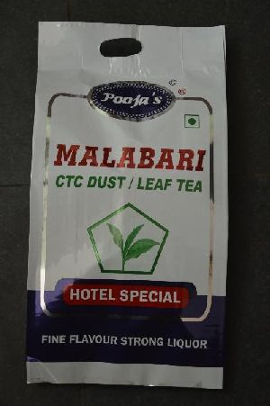 Malabari Ctc Dust & Leaf Tea