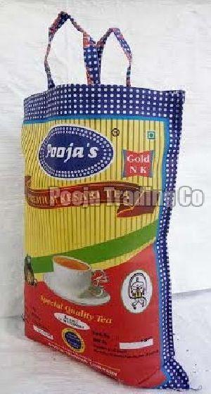 Premium Kesari Leaf Tea