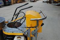 Road Making Machine