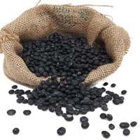 Organic Soyabean Black (bhat Ki Dal)