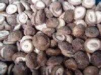 Frozen Black Mushroom
