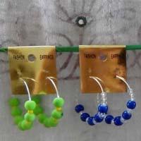 Velvet Beads Earrings