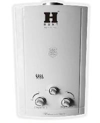 Gas Geyser Water Heater
