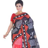 Bengal Handloom Cotton Sarees