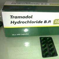 tramadol hydrochloride driving