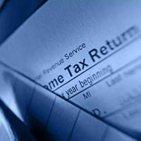 Income Tax Return Services