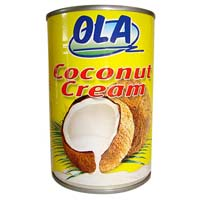 Ola Coconut cream