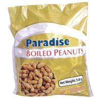 Paradise Frozen Boiled Peanuts