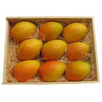 Fresh Rumania Mango