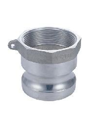 Aluminium Camlock Coupling Type A