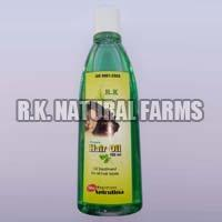 Rk Spirulina Hair Oil