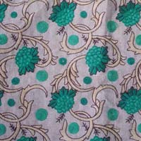 Jute Embroidery Fabrics