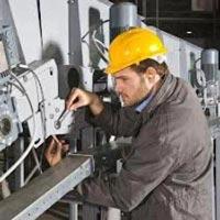 Machine Maintaience Service
