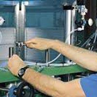 Machine Reconditioning Service Work