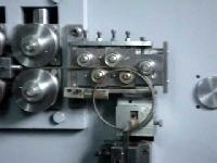 wire ring machine