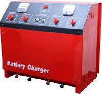 Tubular Battery Charger