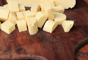 Parmesan (young/old)